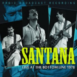 Live At The Bottom Line 1978 (CD)