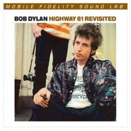 Highway 61 Revisited (Numbered Limited Edition Hybrid SACD)