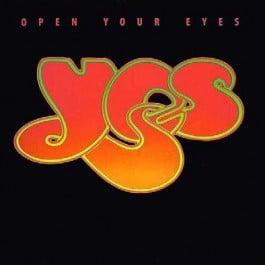 Open Your Eyes (Vinyl 2LP)