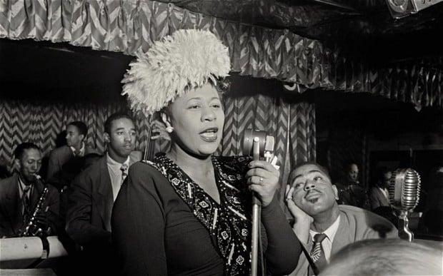Ella Fitzgerald: jazz star
