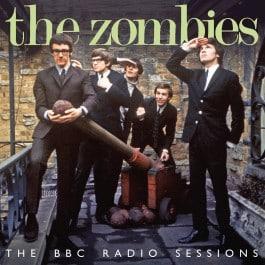 zombies-bbc-radio-sessions