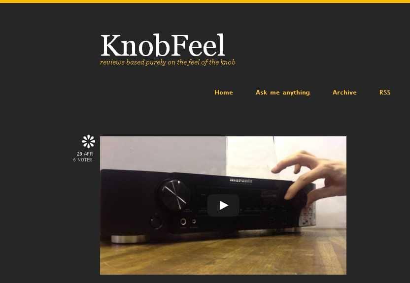 knobfeel